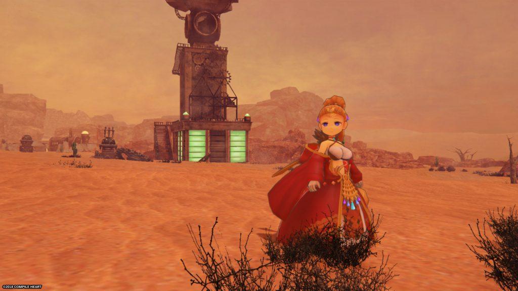 Novas imagens de Arc of Alchemist, exclusivo de PS4; confira 14