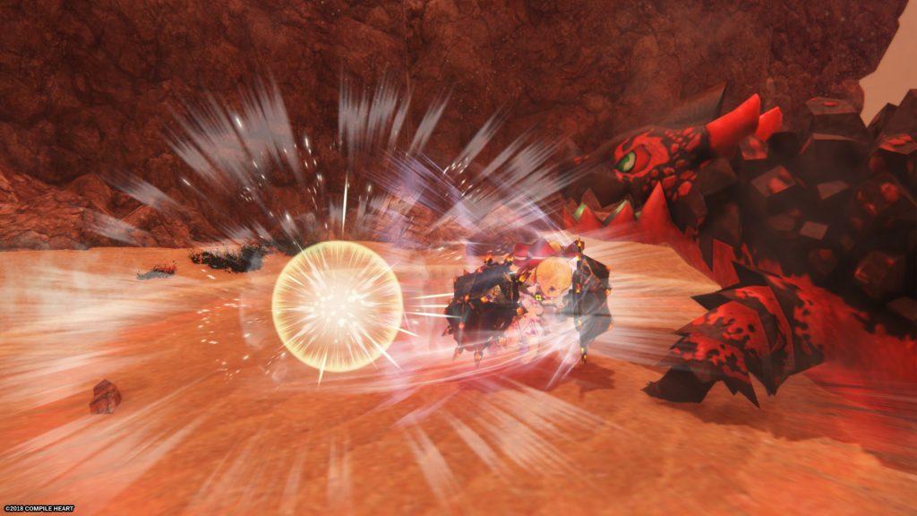 Novas imagens de Arc of Alchemist, exclusivo de PS4; confira 12
