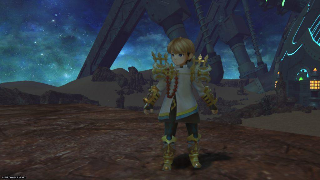 Novas imagens de Arc of Alchemist, exclusivo de PS4; confira 11
