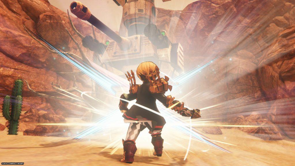 Novas imagens de Arc of Alchemist, exclusivo de PS4; confira 10