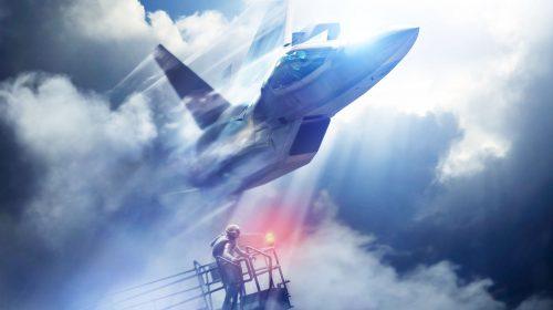 Ace Combat 7 ganhará três novas aeronaves; saiba mais detalhes