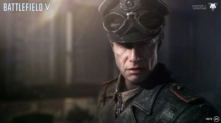 Battlefield V: Overture ganha trailer; Tanque Tiger é destaque