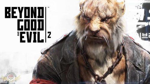 Beyond Good and Evil 2 vai exigir conexão permanente à Internet