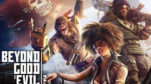 Ubisoft mostrará gameplay de Beyond Good and Evil 2 amanhã (10)