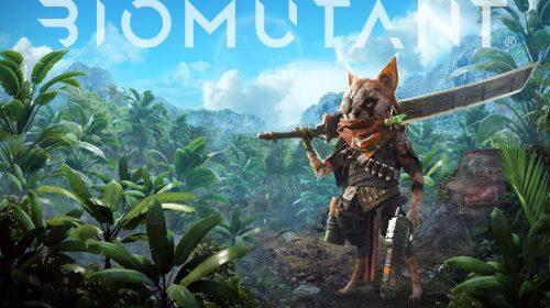 BioMutant: novo trailer destaca belíssimos cenários; assista