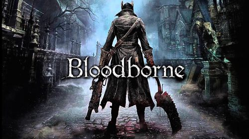 Bloodborne completa cinco anos e fãs homenageiam game
