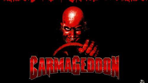 THQ Nordic adquire marca Carmageddon; Vem jogo novo aí?
