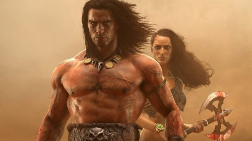 Novo jogo de Conan será anunciado dia 08 de dezembro; saiba mais