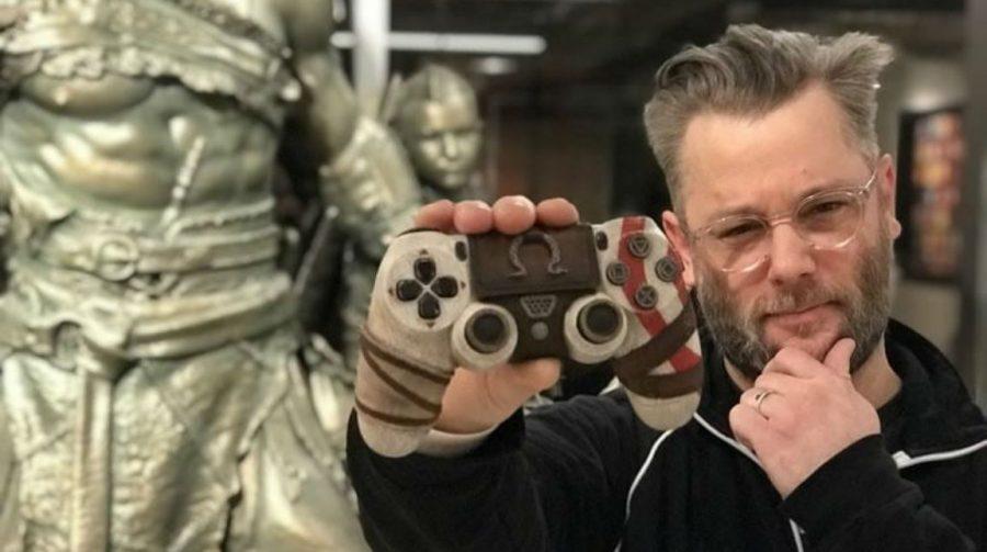 Diretor de God of War ironiza microtransações