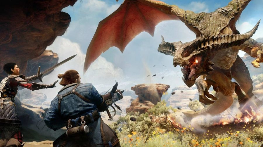 BioWare atiça os fãs com supostas referências ao novo Dragon Age