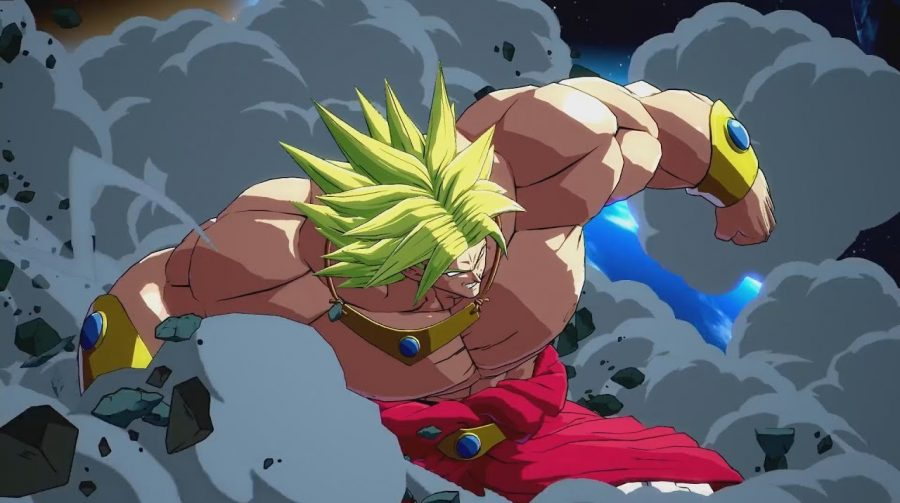 Dragon Ball FighterZ: Broly é a nova estrela em evento especial; veja