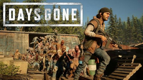 Estúdio de World War Z queria produzir multiplayer de Days Gone