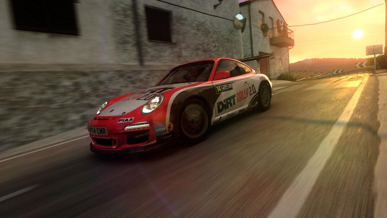 Levantou poeira! DiRT Rally 2.0: vídeo mostra diferentes carros em eras 2