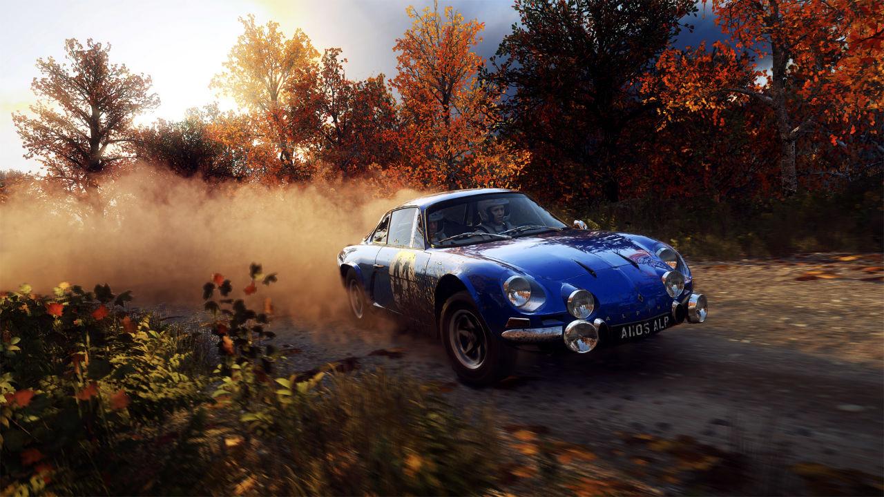 Levantou poeira! DiRT Rally 2.0: vídeo mostra diferentes carros em eras 5