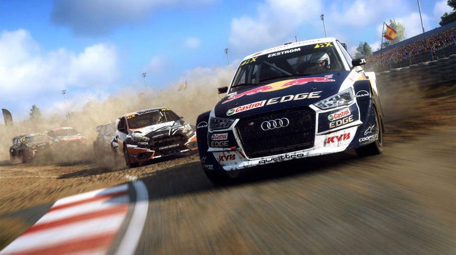 DiRT Rally 2.0 contará com temporadas e mais conteúdos