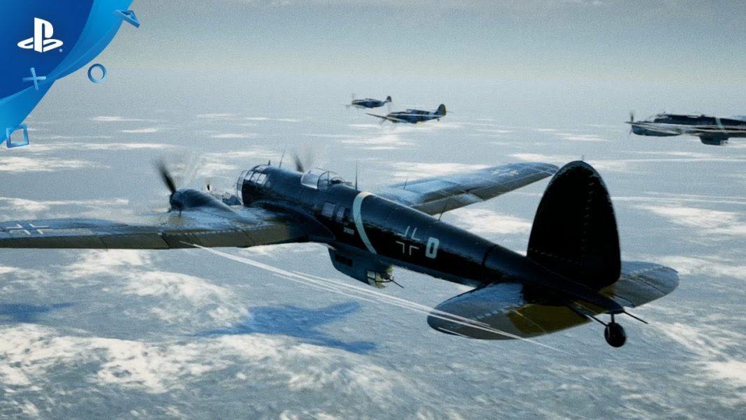 Dogfighter World War 2
