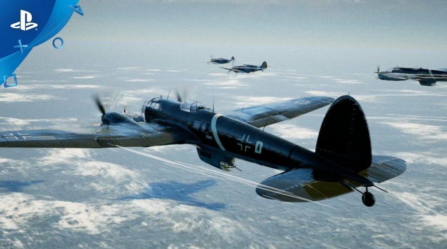 Dogfighter: World War 2 leva o Battle Royale para os céus; veja trailer