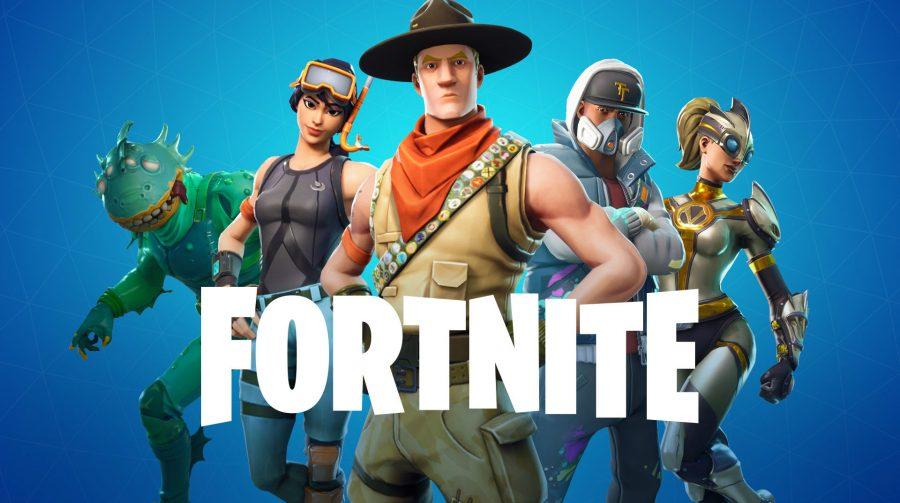 Epic Games já lucrou cerca de US$ 3 bilhões com Fortnite em 2018