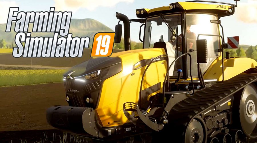 Ê, mundão! Farming Simulator 19 ultrapassa 1 milhão de cópias vendidas
