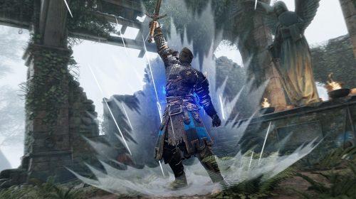 For Honor terá crossover com Shovel Knight até março