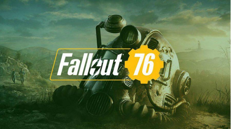 Atualização de Fallout 76 é adiada para quinta-feira (13); confira melhorias