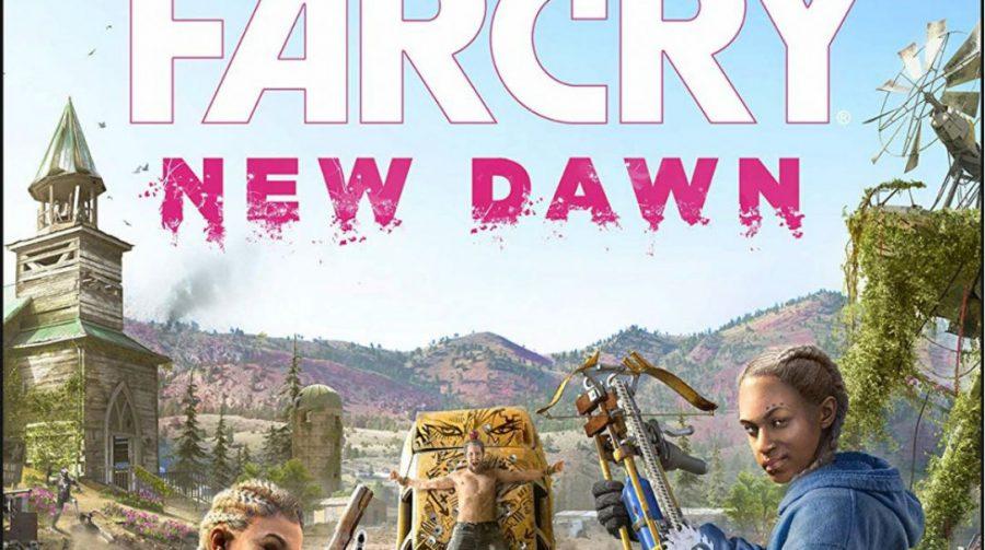 Far Cry New Dawn: vale a pena?