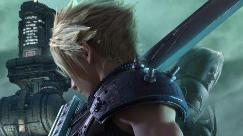 Final Fantasy VII Remake pode aparecer na E3 2019; saiba mais