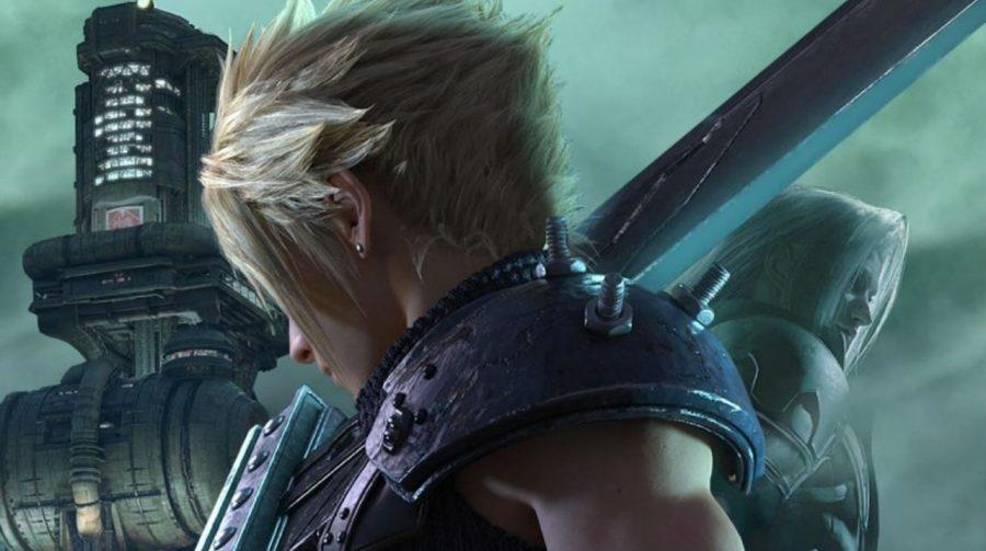 Produtores do remake de Final Fantasy VII prometem novidades para 2019