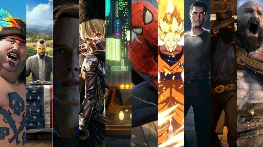 Americanos gastaram US$ 9,1 bilhões com games no terceiro trimestre