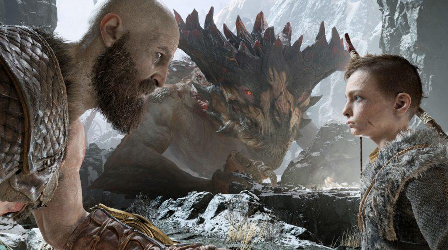 God of War: DLC do jogo foi descartado, revela diretor