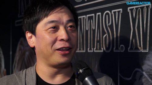 Hajime Tabata, ex-diretor de Final Fantasy XV, funda novo estúdio