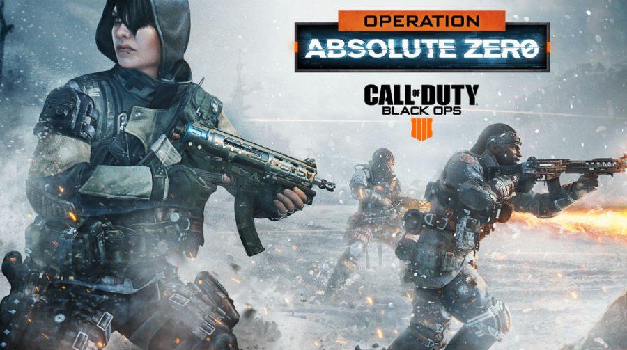 CoD: Black Ops 4: nova classe e mapa Hijacked chegam em breve
