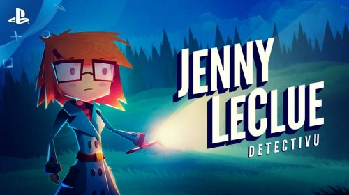 Jenny LeClue: Detectivu chegará no início de 2019 ao PS4; veja trailer