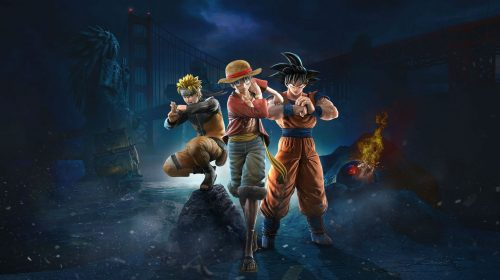 Jump Force: vale a pena?