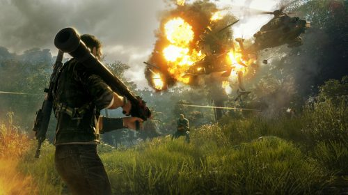 Just Cause 4: vale a pena?