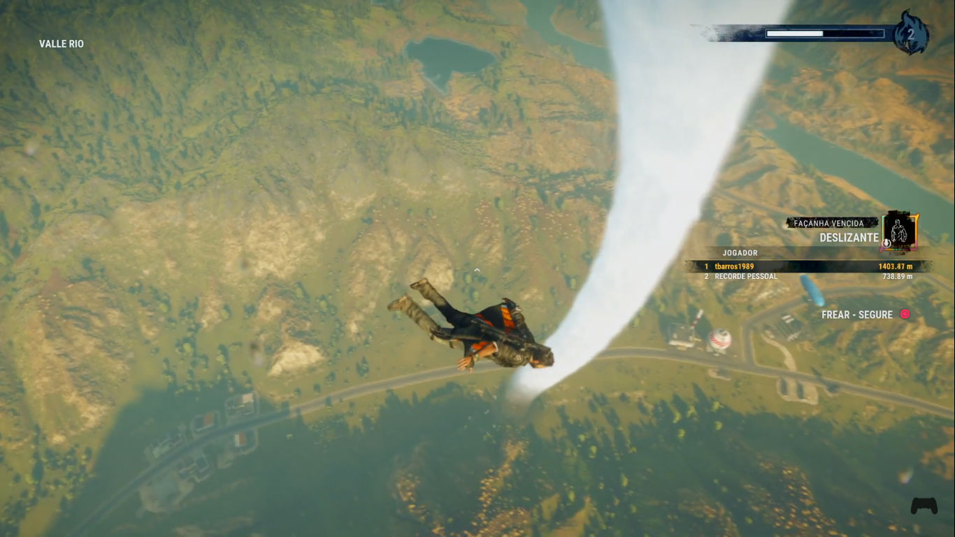 [Análise] Just Cause 4: Vale a Pena? 1