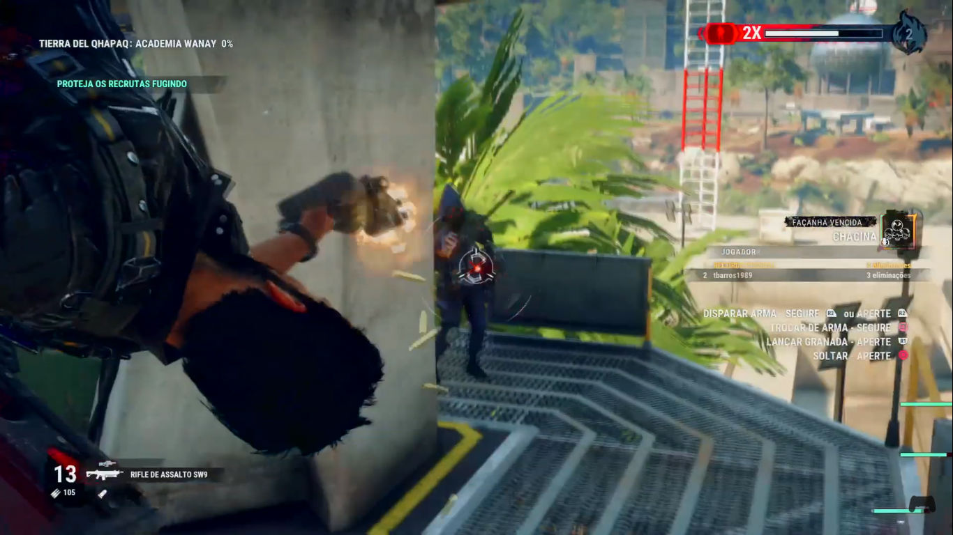 [Análise] Just Cause 4: Vale a Pena? 3