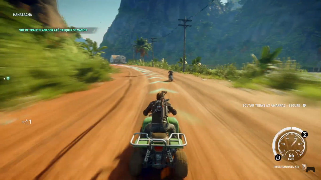 [Análise] Just Cause 4: Vale a Pena? 4