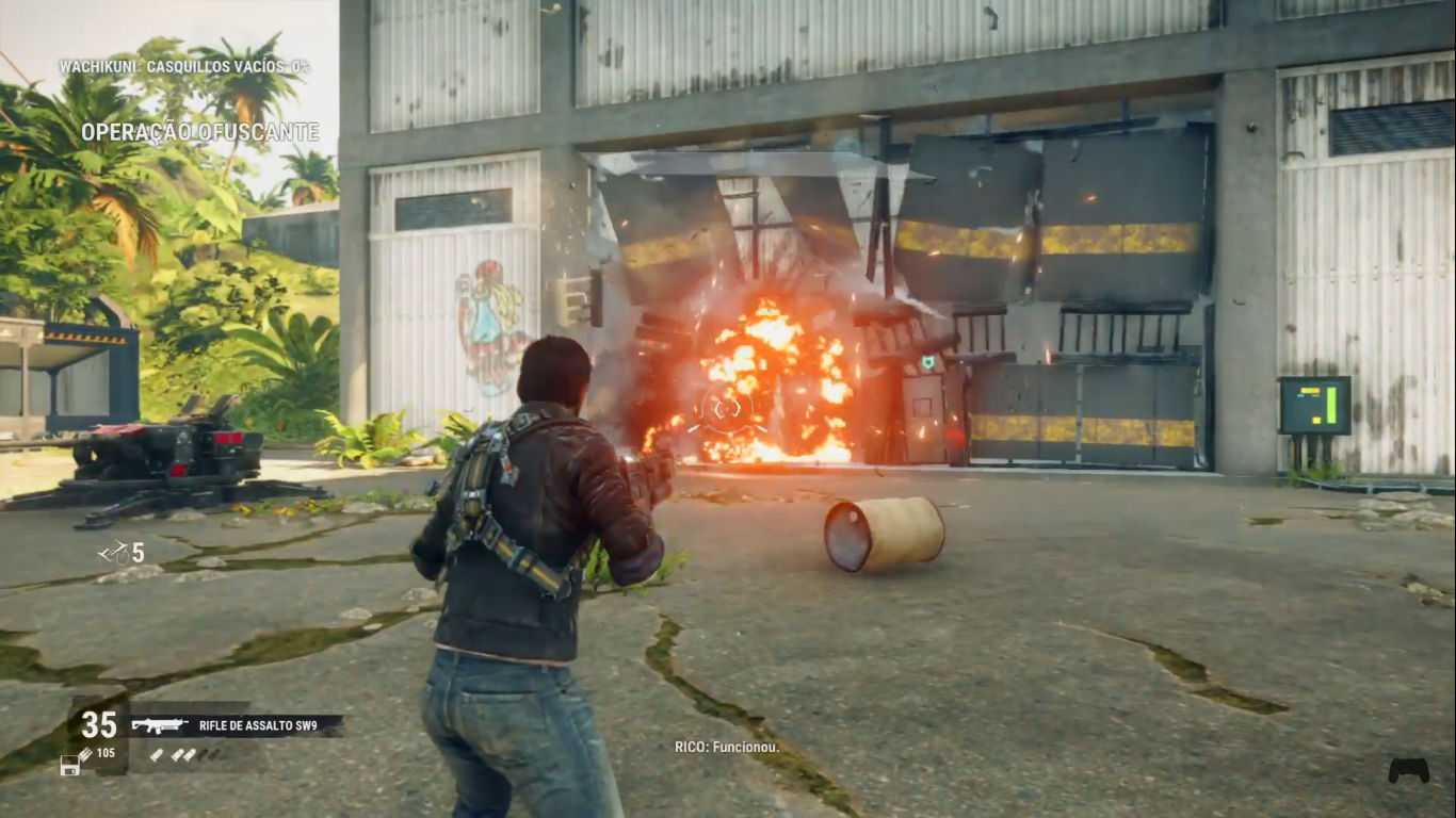 [Análise] Just Cause 4: Vale a Pena? 5