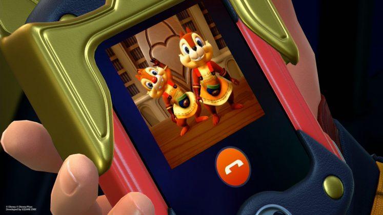 Kingdom Hearts 3: novas imagens mostram mais dos universos Disney 1