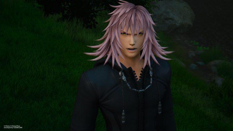 Kingdom Hearts 3: novas imagens mostram mais dos universos Disney 10