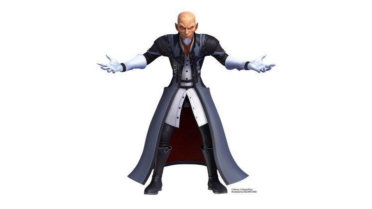 Kingdom Hearts 3: novas imagens mostram mais dos universos Disney 11