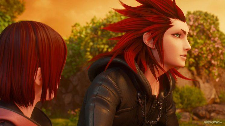 Kingdom Hearts 3: novas imagens mostram mais dos universos Disney 16