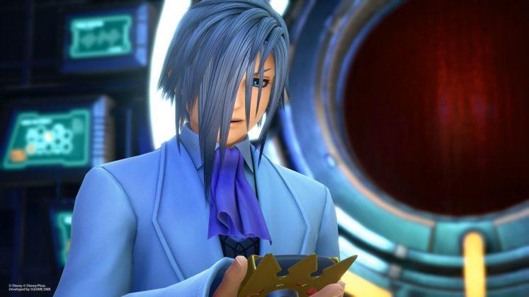 Kingdom Hearts 3: novas imagens mostram mais dos universos Disney 17