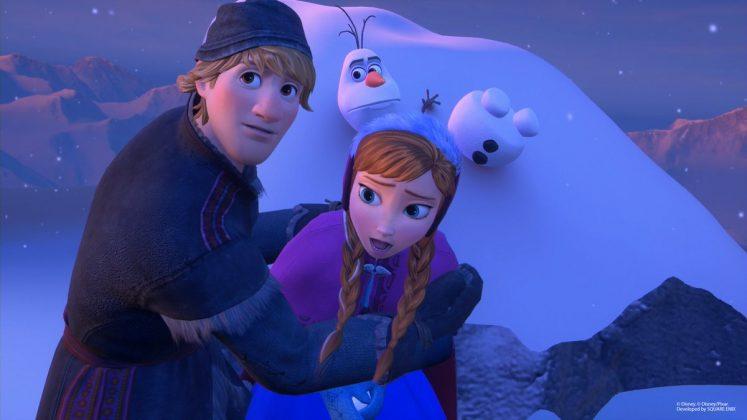 Kingdom Hearts 3: novas imagens mostram mais dos universos Disney 21