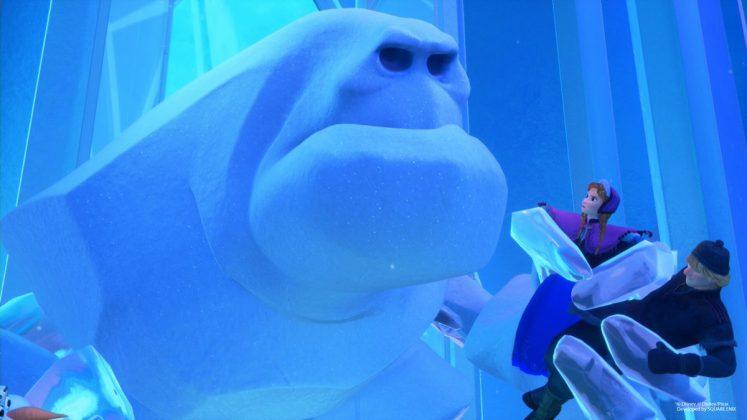 Kingdom Hearts 3: novas imagens mostram mais dos universos Disney 28
