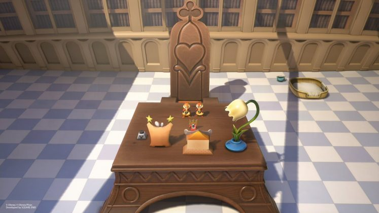 Kingdom Hearts 3: novas imagens mostram mais dos universos Disney 3