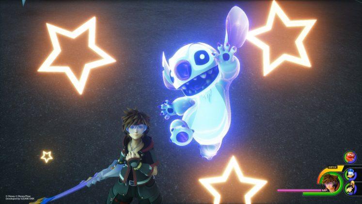 Kingdom Hearts 3: novas imagens mostram mais dos universos Disney 7