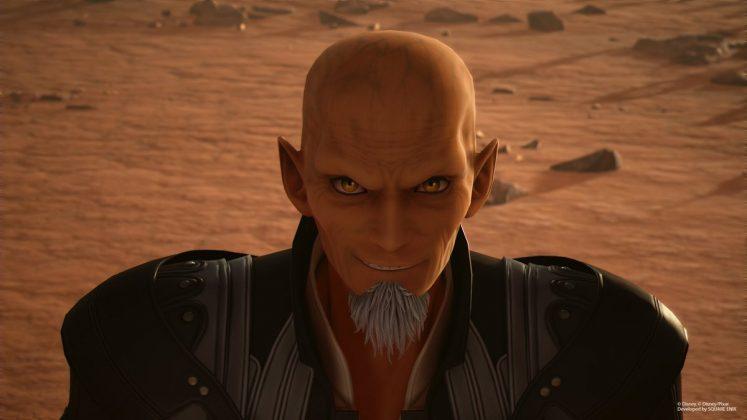 Kingdom Hearts 3: novas imagens mostram mais dos universos Disney 8