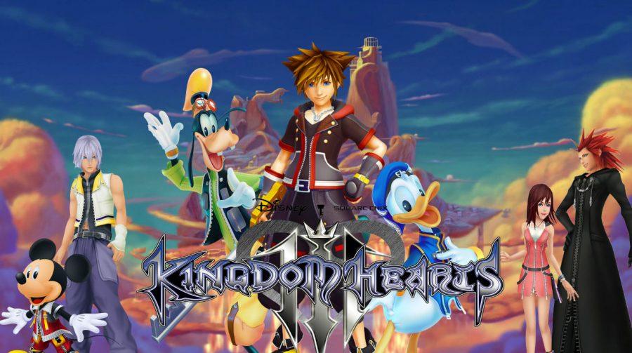 Kingdom Hearts 3: diretor pede para que fãs não compartilharem spoilers; entenda